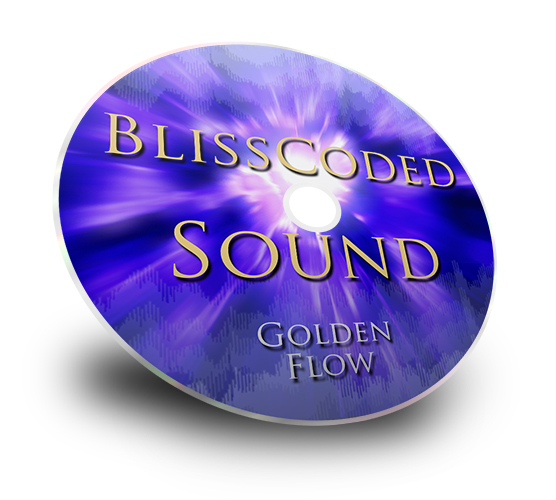Golden Flow: BlissCoded Sound