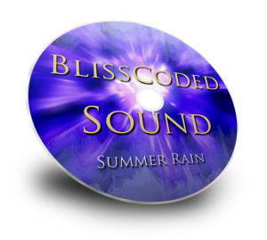 Summer Rain: BlissCoded Sound
