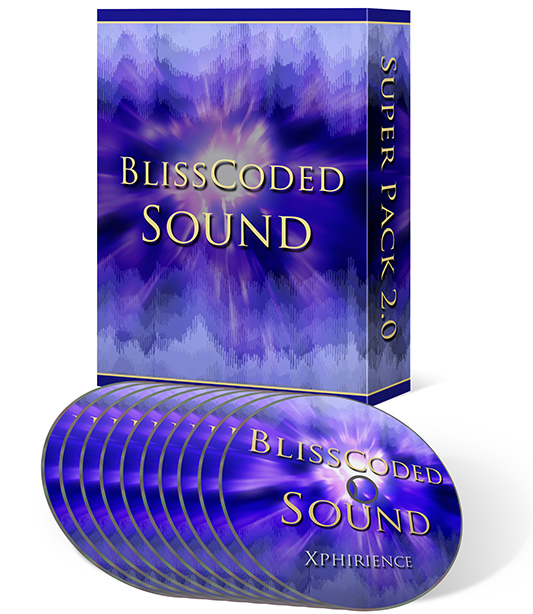 Blisscoded sound