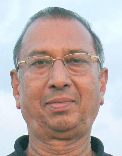 Devandra Kumar. Retired professor University of Dehli - India.